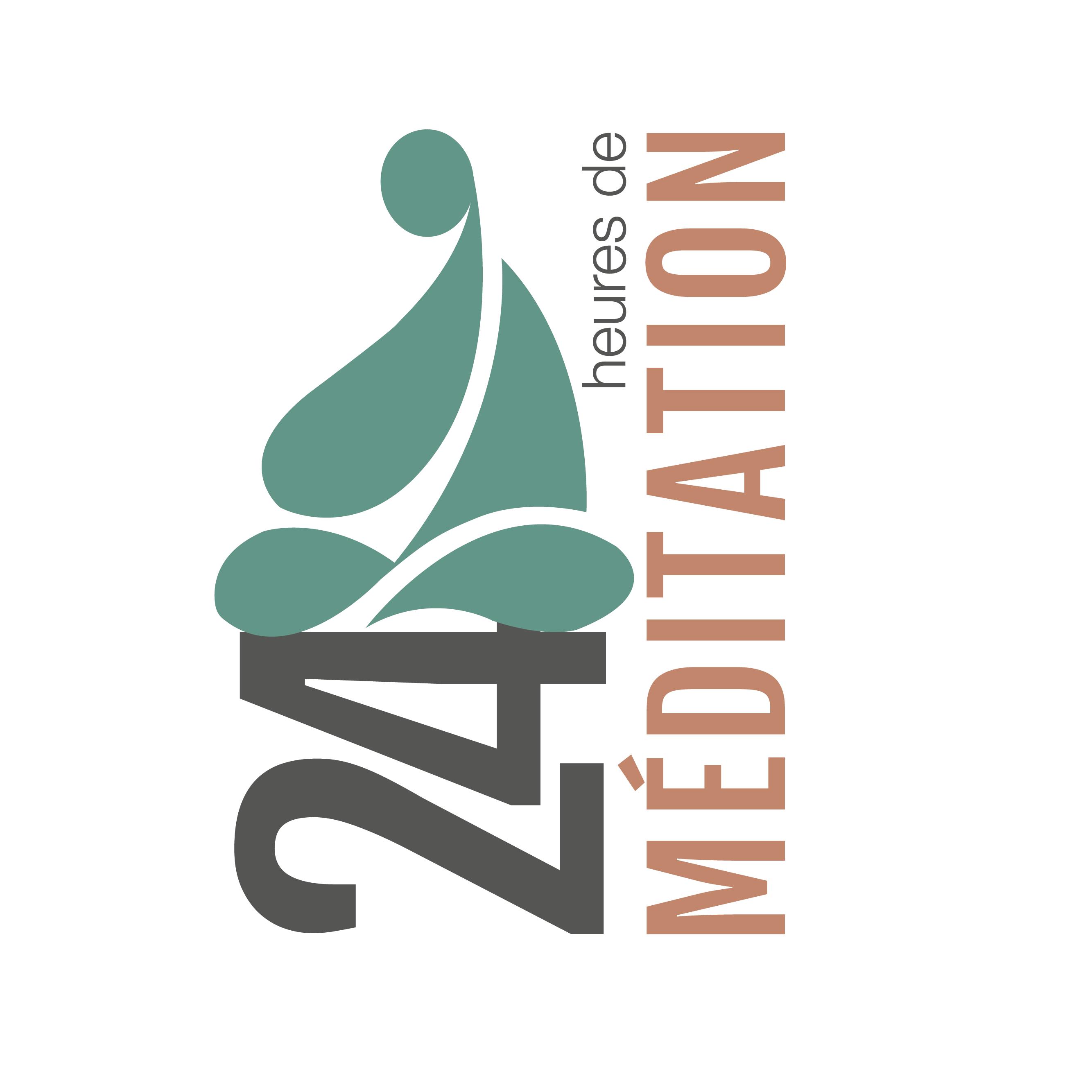 24 HEURES DE MÉDITATION | 5 ANS APRÈS
